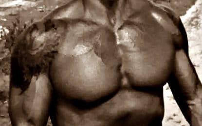 Гърдите, та гърдите! – от Светльо Николов