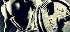 Мускулна маса в ДВА работни дни – 7 част
