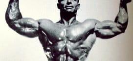 Чък Сайпс – Мистър Вселена 1960