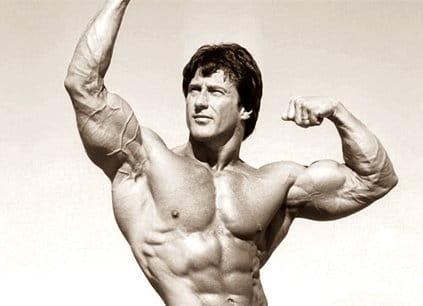 Франк Зейн – Мистър Олимпия 1977, 1978, 1979