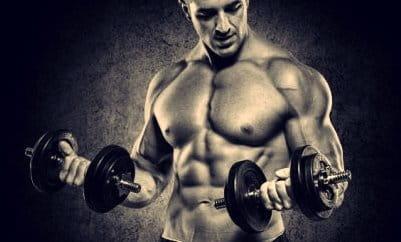 Напомпай Мускулите с тази 30 минутна тренировка!
