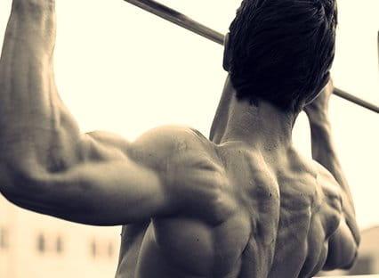 Цялото тяло в ТРИ упражнения