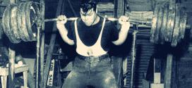 Клякане: най-доброто упражнение – Пири Рейдър