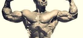 Как тренира Чък Сайпс – Мистър Вселена 1960 година – 2 част
