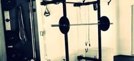 Тренирай цялото тяло ДВА пъти седмично