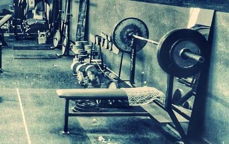 Силови тренировки от Джон МакКалъм – Първа част
