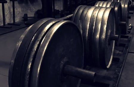 Силови тренировки от Джон МакКалъм – Втора част