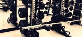 Тренирай цялото тяло ТРИ пъти седмично