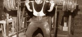 Съкратена Тренировка за Труднокачващи Тегло