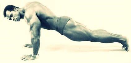 Супер Тренировка със Собствено Тегло