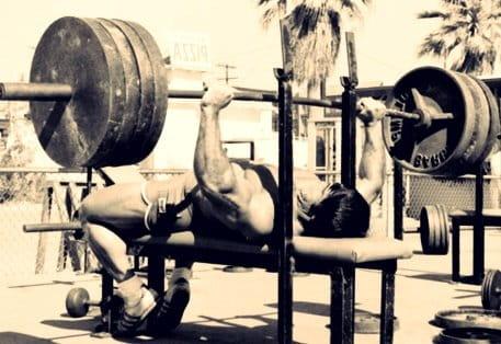 Мускулна Маса със Съкратени Тренировки