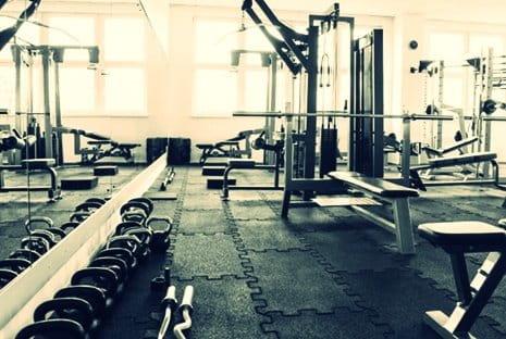 Мускулна Маса със Съкратени Тренировки – 2