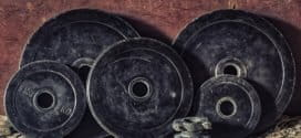 Тренировка за размери на Бедра и Гръб – Антъни Дитайло