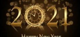 Честити Нови 365 дни