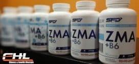 Какво е ZMA?