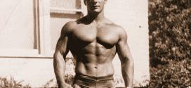 Добре дошли в Старата Школа – една тренировка от Джордж Еферман