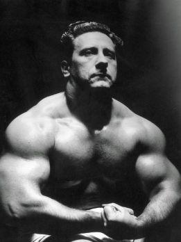 Сила и Размер - тренировка от Джо Уейдър