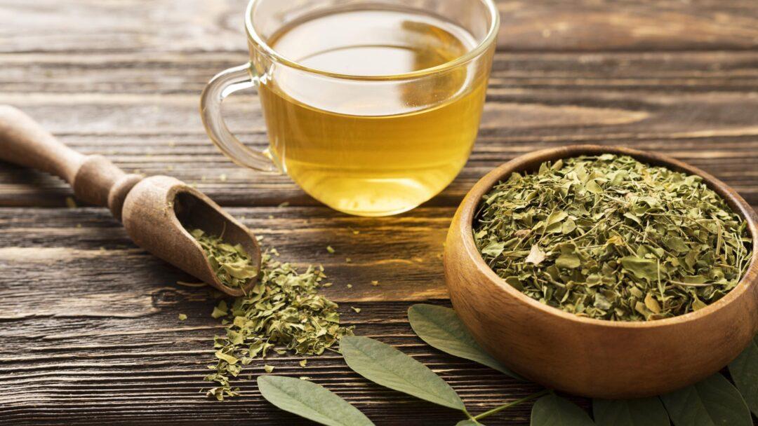 Зелен чай - кога, как и защо
